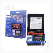 Hioki IR4045 Insulation Tester Or Megohmmeters | Measuring & Layout Tools for sale in Lagos State, Alimosho