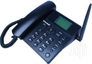 Imose Desktop GSM Phone Dual Sim IM-10 | Home Appliances for sale in Lagos State, Ikeja