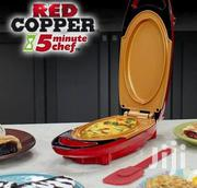 Red Copper Non Stick Surface | Kitchen Appliances for sale in Lagos State, Lagos Island