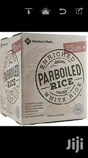 Parboiled White Rice | Meals & Drinks for sale in Lagos State, Surulere