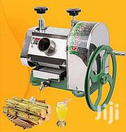 Commercial Manual Sugarcane Extractor Machine | Manufacturing Equipment for sale in Delta State, Ughelli South