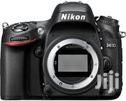Nikon D610 DSLR Camera (Body Only) | Photo & Video Cameras for sale in Enugu State, Enugu South