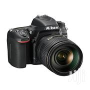 Nikon D750 DSLR Professional Digital Camera 18-55mm, 24.3MP - Full HD | Photo & Video Cameras for sale in Abuja (FCT) State, Central Business District