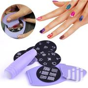 DIY Nail Art Machine Manicure Set | Makeup for sale in Oyo State, Ibadan North