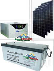 Solar Powered 1kva Inverter | Solar Energy for sale in Lagos State, Surulere