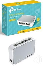 TP LINK 5 Ports Switch TL-SF1005D | Networking Products for sale in Lagos State, Ikeja