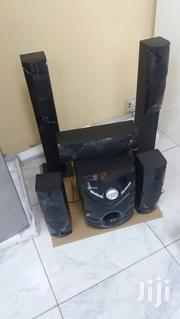 Higher Quality Sound Home Theater In Stock | Audio & Music Equipment for sale in Lagos State, Ojo