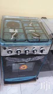 Best Quality Polystar 4 Burners All Gas Cooker With Oven Grills   Kitchen Appliances for sale in Lagos State, Ojo