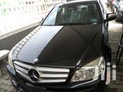 Mercedes-Benz C300 2008 Black | Cars for sale in Lagos State, Lekki Phase 1