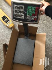 100kg/150kg Camrt Impex Digital Weighing Scale | Store Equipment for sale in Lagos State, Amuwo-Odofin