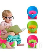 Babby Potty Blue | Baby & Child Care for sale in Lagos State, Surulere