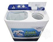 Haier Thermocool Top Load Semi-Automatic Washing Machine (6KG) TLSA06B | Home Appliances for sale in Lagos State, Ajah