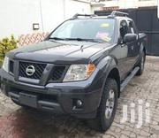 Nissan Frontier 2011 Gray | Cars for sale in Osun State, Ife