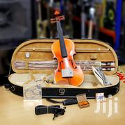 Hallmark UK 4/4 Pro Performance Violin & Black Case | Musical Instruments & Gear for sale in Lagos State, Lagos Mainland