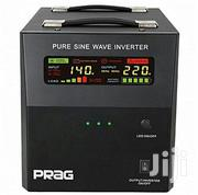 Prag 2.5kva/12v Inverter | Electrical Equipments for sale in Lagos State, Ojo