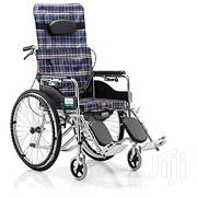 Generic Wheelchair | Tools & Accessories for sale in Lagos State, Epe