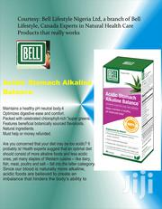 Acidic Stomach Alkaline Balance | Vitamins & Supplements for sale in Lagos State, Ikeja