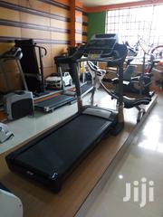 Brand New American Fitness 3hp Treadmill | Sports Equipment for sale in Lagos State, Egbe Idimu