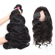 Fashion 360 Lace Closure and Hair Bundles | Hair Beauty for sale in Rivers State, Port-Harcourt