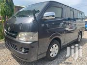 Toyota HiAce 2008 Gray | Buses & Microbuses for sale in Abuja (FCT) State, Garki 2