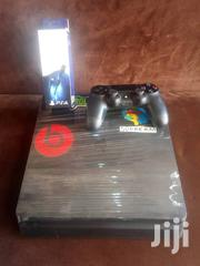 Play Station 4 Game Console(Slim) | Video Game Consoles for sale in Oyo State, Ibadan North West