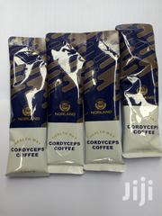 Cordycep Coffee For Erectile Dysfunction, Energy, Heart Health | Vitamins & Supplements for sale in Lagos State, Surulere