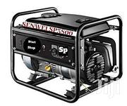 Senwei Senwei 1.8KVA Manual Start Generator - SP3800 (Economy Line) | Electrical Equipment for sale in Anambra State, Nnewi