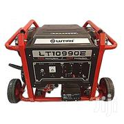 Lutian 9.3KVA Generator With Remote Control - LT10990E - New Model | Electrical Equipment for sale in Enugu State, Enugu