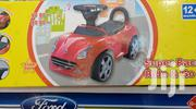A Red Toy Car | Toys for sale in Lagos State, Lagos Mainland