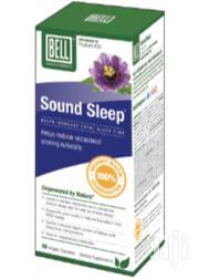 Bell Sound Sleep Formerly Snoring & Sleep Apnea Ease 60 Caps | Vitamins & Supplements for sale in Abuja (FCT) State, Gudu