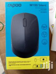 Rapoo M100 Bluetooth and Wireless Mouse | Computer Accessories  for sale in Lagos State, Ikeja