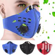 Air Fliter Mask | Sports Equipment for sale in Lagos State, Lagos Island