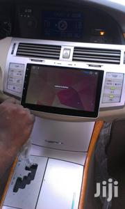 06 Toyota Avalon Android Screen   Vehicle Parts & Accessories for sale in Lagos State, Mushin