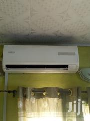 2pcs Haier Thermocool Split Unit A/C | Home Appliances for sale in Lagos State, Ojodu