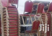 Banquet Chairs With Iron At The Back | Furniture for sale in Lagos State, Ojo