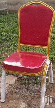 Original Medium Size Iron Back Surpass Banquet Chairs | Furniture for sale in Lagos State, Ojo