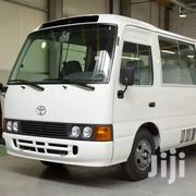 Coaster And Hiace Busses For Rent | Logistics Services for sale in Lagos State, Ikeja