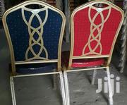 Original Surpass Banquet Chairs With Back Iron | Furniture for sale in Lagos State, Ojo