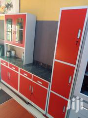 Imported Quality Full Metal Kitchen Cabinets   Furniture for sale in Lagos State, Ikorodu
