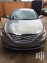 Hyundai Sonata 2011 Silver | Cars for sale in Lagos State, Alimosho