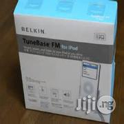 Belkin Tunebase Fm For iPod | Audio & Music Equipment for sale in Lagos State, Lagos Mainland