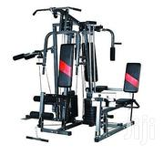 Generic Multi Purpose 4 Station Gym | Sports Equipment for sale in Lagos State, Apapa