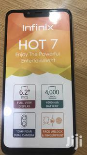 New Infinix Hot 7 32 GB | Mobile Phones for sale in Lagos State, Ikeja