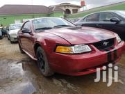 Ford Mustang 2004 Red | Cars for sale in Ondo State, Akure