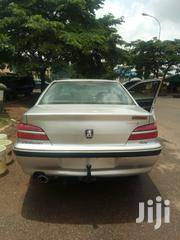 Peugeot 406 2008 Silver | Cars for sale in Abuja (FCT) State, Jabi