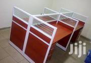 New Man Executive 4 Seater Workstation Table | Furniture for sale in Lagos State, Surulere