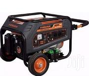 Sumec 8.2KVA RD8910EX Rugged Generator With Key Starter Pure   Electrical Equipments for sale in Edo State, Benin City