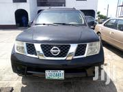 Nissan Pathfinder 2006 Black | Cars for sale in Rivers State, Port-Harcourt