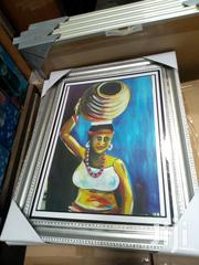 Wall Frames Art | Arts & Crafts for sale in Lagos State, Surulere
