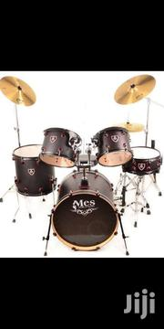 Mes Drum Set Professional | Musical Instruments & Gear for sale in Lagos State, Ikeja